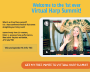 Virtual Harp Summit 2016