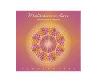 David Jones & Friends - Meditations on Love