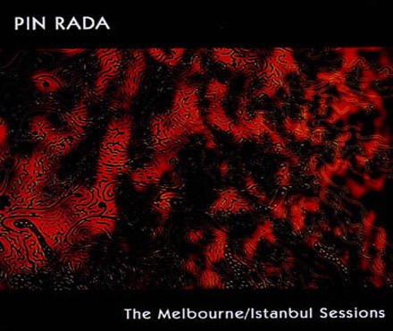 Pin Rada - The Melbourne/Istanbul Sessions - Natalia Mann
