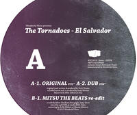 The Tornadoes - El Salvador